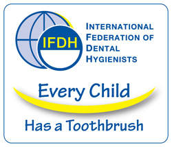 Every Child Has a Toothbrush Program