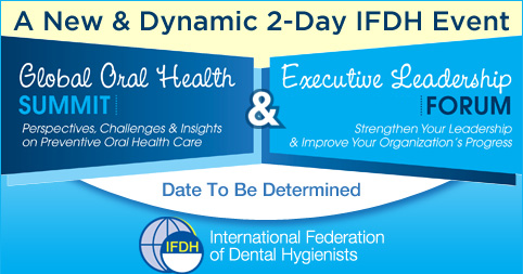 International Symposium on Dental Hygiene 2019