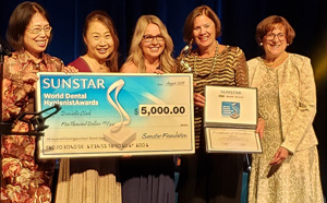 World Dental Hygienist Awards Ceremony