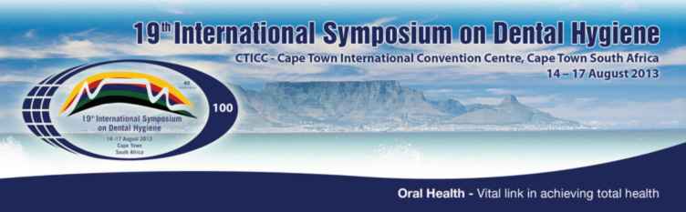 19th International Symposium On Dental Hygiene