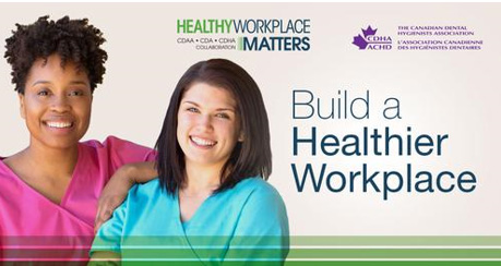 Healthy Workplace Matters