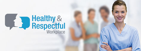Canada: Healthy and Respectful Workplace