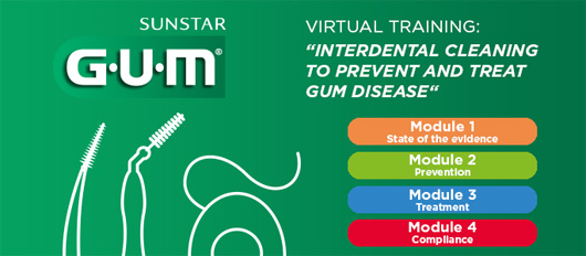 Interdental Cleaning to Prevent and Treat Gum Disease