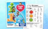 Activity Sheets for Children
