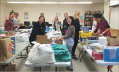 California Dental Hygiene Students Travel to Vietnam for Mission