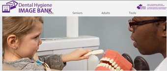 CDHA Dental Image Bank