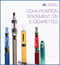 Canadas Dental Hygienists Call for Government Action On E-Cigarettes