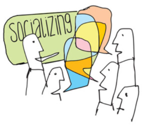Socializing: A Critical Need for Professional Socialization Exists In Dental Hygiene