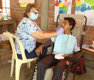 Dental Mission to Bolivia