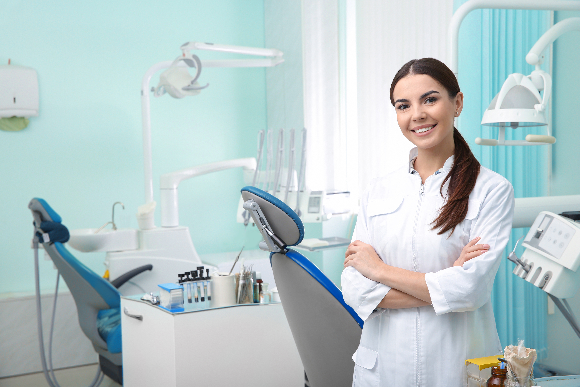 FDI Conversations with Leading Women in Dentistry Series