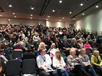 first combined hygiene conference in Wellington New Zealand