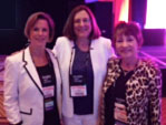 IFDH Well Represented at ADHA 2014 Annual Session in Las Vegas