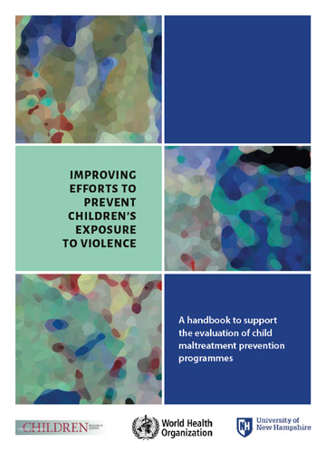 Identifying & Responding to Child Abuse and Neglect