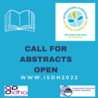 ISDH 2022 Call for Abstracts
