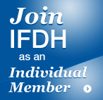 Join IFDH as an Individual Member