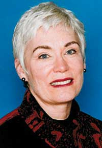 Dr. Margaret (Peggy) Walsh