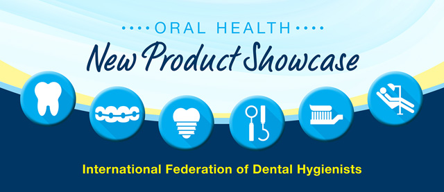 IFDH Oral Health New Product Showcase