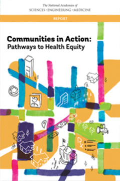 Pathways to Health Equity