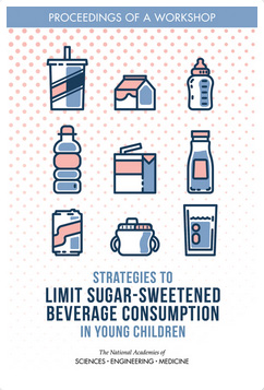 Strategies to Limit Sugar-Sweetened Beverage Consumption in Young Children