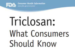 The Debate Rages On: Triclosan/Copolymer - Debunking The Myths