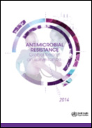 WHO: Antibiotics Losing Effectiveness in Every Country