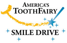 Americas Tooth Fairy Smile Drive