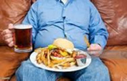 Unhealthy Diet Makes the Body's Defenses More Aggressive in the Long Term