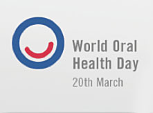 World Oral Health Day: March 20, 2015!